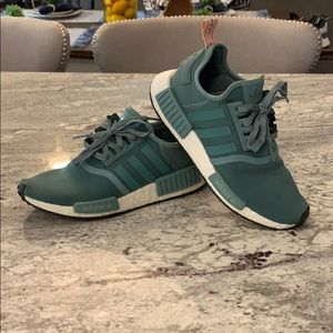 adidas Shoes - Vapour Steel NMD R1